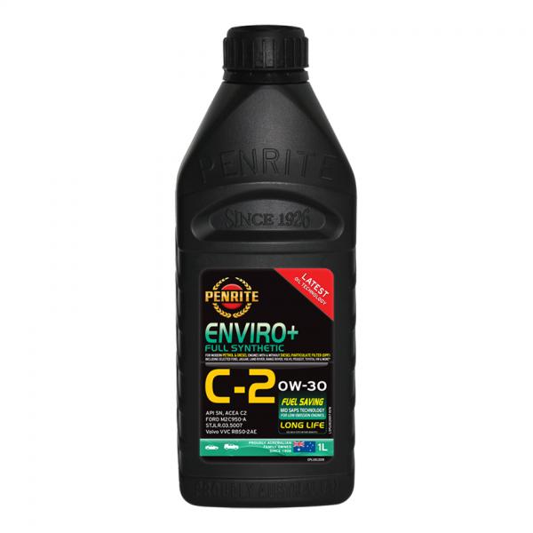 ENVIRO+ C2 0W-30 (Full Synthetic)