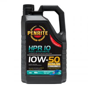 HPR 10 10W-50